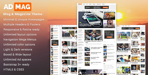 14 Best Entertainment Html Template Free Themes Cloud