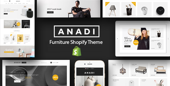 Best Premium Shopify Themes 2019 - Free Themes Cloud