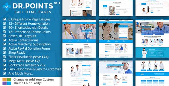 Health & Medical - DrPoints Medical