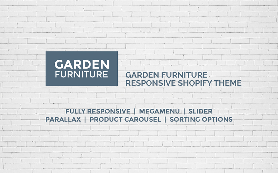 Furniture Store & Interior Design Shopify Theme