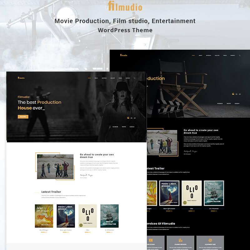 Free or Premium WordPress Themes
